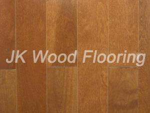 China Parquet Wood Flooring Brich Flooring on sale