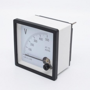 China 72 analog display welding machines volt meter on sale