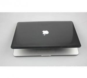 China Hard Matte Plastic crystal case for Macbook Pro Air on sale