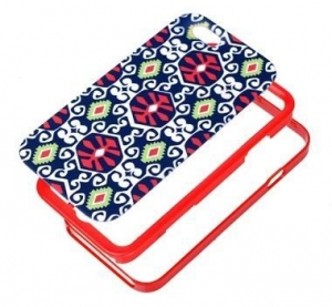 China pattern Bumper case back cover phone case for iphone6 on sale