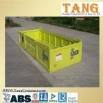 China 20 foot offshore container on sale
