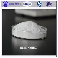 China Hydroxyethyl Methyl Cellulose(HEMC) Used In Tile Adhesive Field on sale
