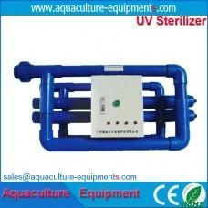 China Aquaculture UV Sterilizer disinfection system on sale