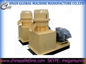 China Organic Fertilizer Pellet Making Machine on sale