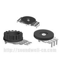 RC08 thumb-wheel Rotary potentiometer