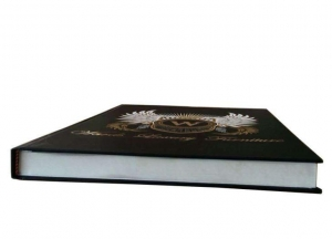China Custom Luxury Furniture Catalogue Book Printing online on sale
