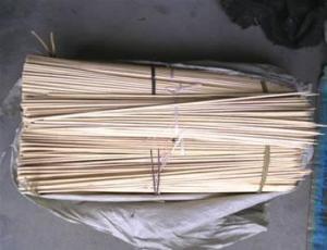 China Bamboo Flower Stick on sale