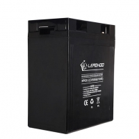 2V600Ah 2V AGM Replacement Rechargeable Battery
