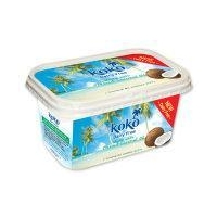 Koko Dairy Free Vegetable Fat Spread - 45% Fat