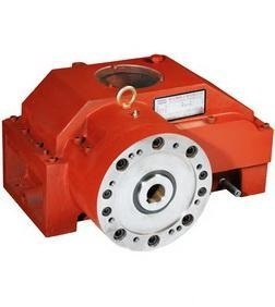 China Stationary Type-Stepless gear boxes for extruders on sale