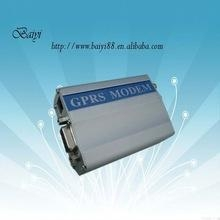 China DB15 RS232 GSM/GPRS modem on sale