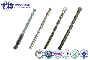 China TG Rotary Masonry Drill Bits on sale