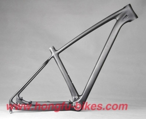 China HF-FM256 full carbon mountain Frame on sale