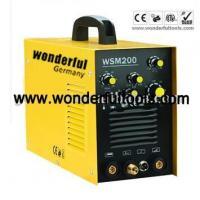 China ENGINE SERIES(27) Product  TIG welding machine on sale