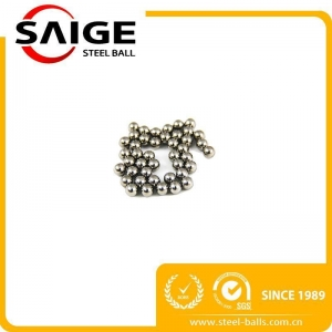 China cheap carbon steel ball on sale