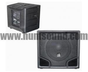 China Plastic Speaker Cabinets ABS-SUB SERIES on sale