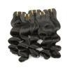 China Real Brazilian Hair Extensions 5a Loose Wave on sale