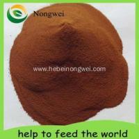 Organic Fertilizer Potassium Fulvate With High Fulvic Acid Used In Argriculture