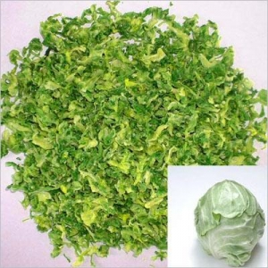 China Dehydration Vegetables FD Cabbage on sale