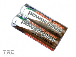 China 1.5V LiFeS2 Primary Lithium Battery on sale