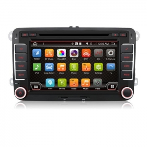 China BX-420 7Inch VW Android Car DVD on sale