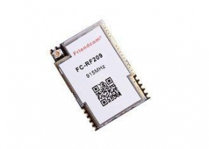 China 868Mhz 915Mhz 433MH Wireless RF Remote Control Module with Multi Channel on sale