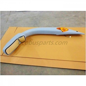 China Exterior Electric Auto Dimming Rear View Mirror/Good Design Side Mirror Glass/Blind Spot Mirror on sale