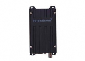 China 12.5KHz/25KHz Radio Frequency Transceiver , 5 Watt FM UHF / VHF Transceiver Module on sale