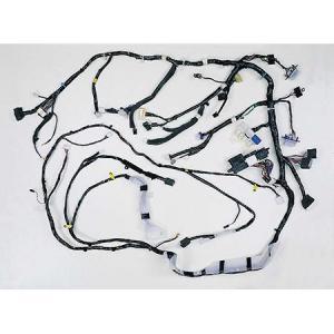 China Body Wiring Harness on sale