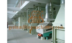 China PRODUCTS Rice Milling Plant on sale