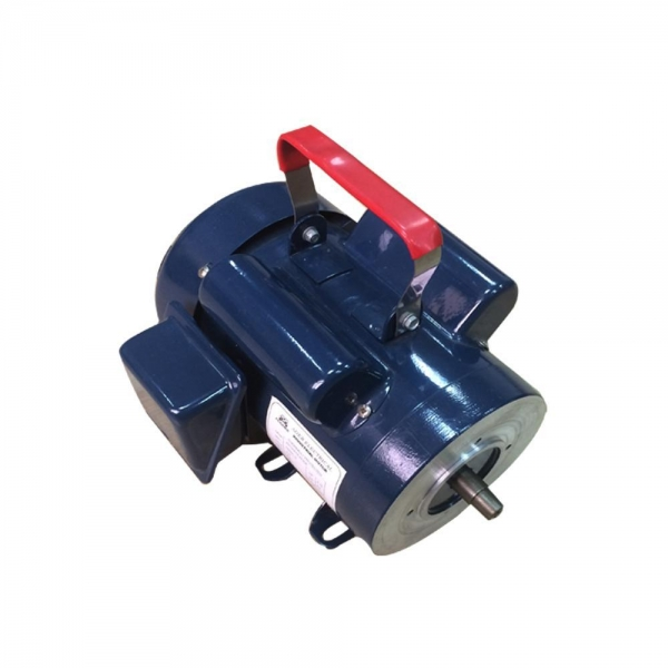China electric motors manufacturers single-phase