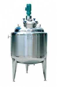 China Thick/Thin Mixing Tank on sale