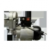 China 1/3 HP Single Phase AC Geard Electric Motor for sale