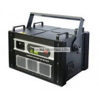 China High Quality 8W RGB Animation Laser on sale