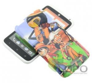 China 3D HTC OneX case on sale
