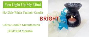 China SL- Tea-264 10g tealight candle on sale