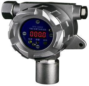 China SFD-600IIThe type of SFD-600II flammable / toxic gas transmitter on sale