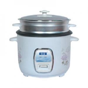 China New Arrival 6L High Intensity Stretching Multicookings Stainless Steel Rice Cooker on sale
