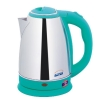 China Stainless Steel Water Kettle with Wireless Body PE-08 for sale