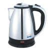 China Elegant Design Automatic Electric Stainless Steel Water Heating Kettle Water Boiler Pot for sale