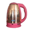 China Electric Stainless Water Kettle with Large Capacity MU-A 03 for sale