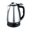 China Portable Electric Kettle Stainless Steel for Hotel MU-A for sale
