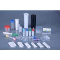 Lateral Flow Plastic Cassette for Rapid Test