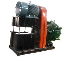 China Medium/Light Duty Slurry Pump on sale