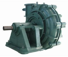 China Heavy Duty /High Head Slurry Pump on sale