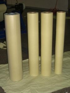 China Meta-aramid insulation paper on sale