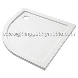 China SMC Sanitary Series shower_base mold on sale