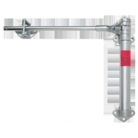 China 1097 SPRING ACTION DOOR CLOSER on sale
