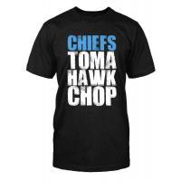 Tomahawk Chop ALL T-SHIRTS