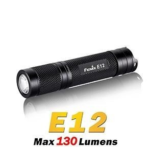 China Utilities Fenix E12 AA Flashlight on sale